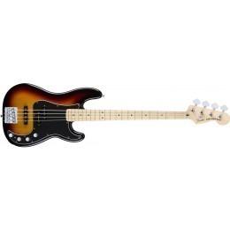 Fender Deluxe Active Precision Bass Special 3 Colour Sunburst