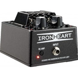Laney IRT-PULSE IronHeart Guitar USB Pre-Amp