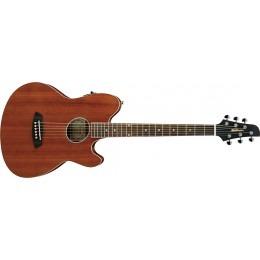 Ibanez TCY12E-OPN Electro Acoustic Guitar Open Pore
