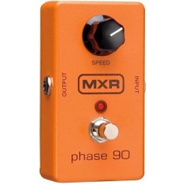 MXR M101 Phase 90 Effects Pedal