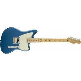 Fender Limited Edition American Standard Offset Telecaster Lake Placid Blue