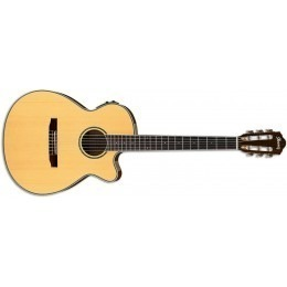 Ibanez AEG10NII-NT Natural Classical Guitar
