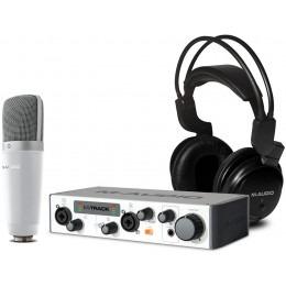 M-Audio Vocal Studio Pro II Recording Package