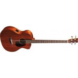 Sigma BMC-15E Acoustic Bass Guitar Natural