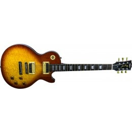 Tokai UALS55QZ Love Rock Violin Finish Quilted Top Guitar