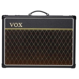 Vox AC15 Custom GM12 Greenback Combo Amp