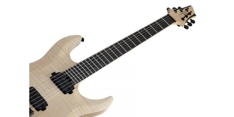 Schecter Keith Merrow Km 6 Mk Ii Natural Pearl Guitar Co Uk