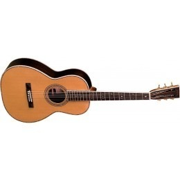 Sigma S00R-45VS Parlour Guitar Limited Edition