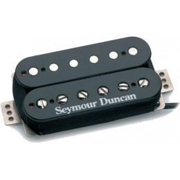 Seymour Duncan Distortion Humbucker SH-6b Black Pickup