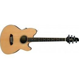 Ibanez TCY10E-NT Natural Talman Acoustic Guitar