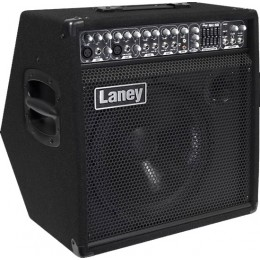Laney AH150 Audiohub 150 Watt Amplifier Combo Left Angle