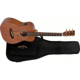 Sigma TM-15E Travel Guitar