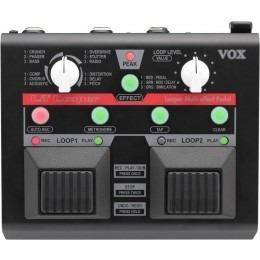 Vox VLL1 Lil Looper Pedal