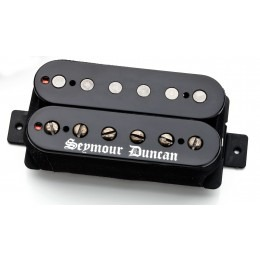 Seymour Duncan Black Winter Trembucker Bridge Pickup Black