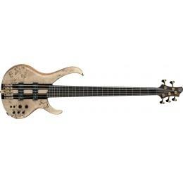 Ibanez BTB1605-NTF Premium 5 String Bass Natural