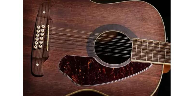 Fender tim armstrong hellcat 12 acoustic guitar guitar co uk