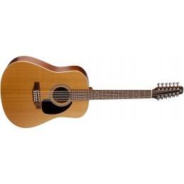Seagull Coastline S12 Cedar 12 String Acoustic Guitar