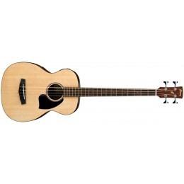 Ibanez PCBE12-OPN Acoustic Bass Open Pore Natural