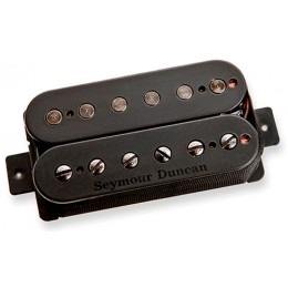 Seymour Duncan Nazgul 6 String Trembucker Bridge Black