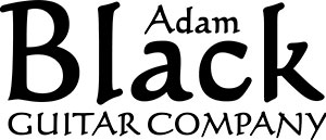 Adam Black Guitars