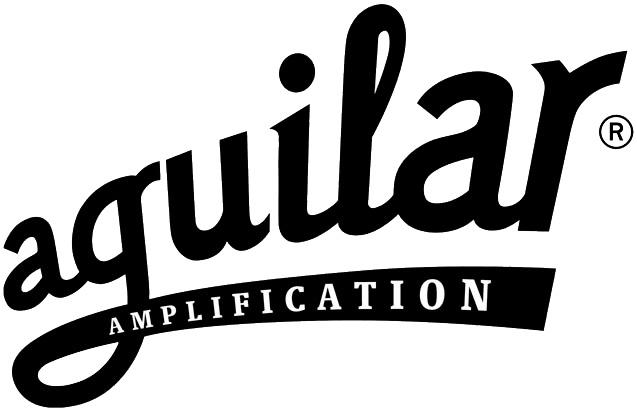 Aguilar Bass Amps