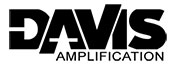 Davis Amplification