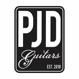 PJD Guitars