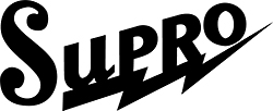 Supro Amps