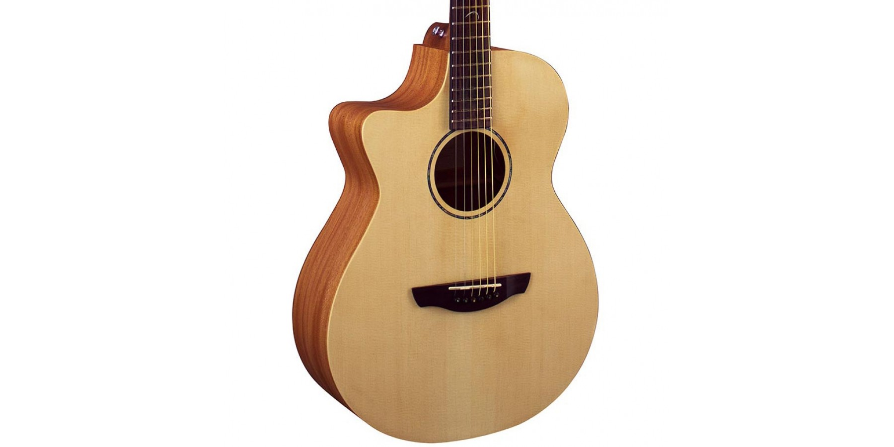 Faith Naked Venus Electro Acoustic Guitar   in