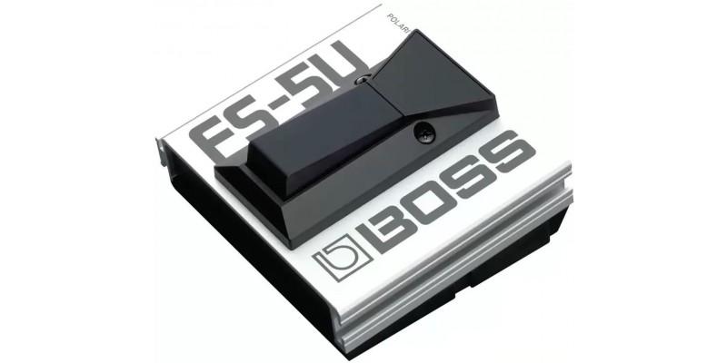 BOSS FS-5U Foot Switch Pedal