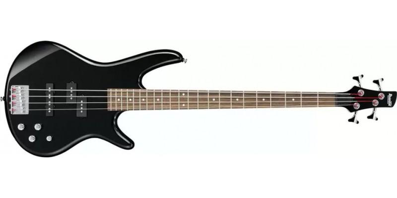 Ibanez GSR200-BK 4 String Bass Guitar Black