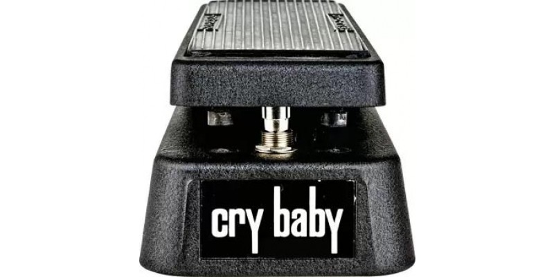 Dunlop Cry Baby Wah Gcb95 Guitar Pedal Uk Guitar Co Uk