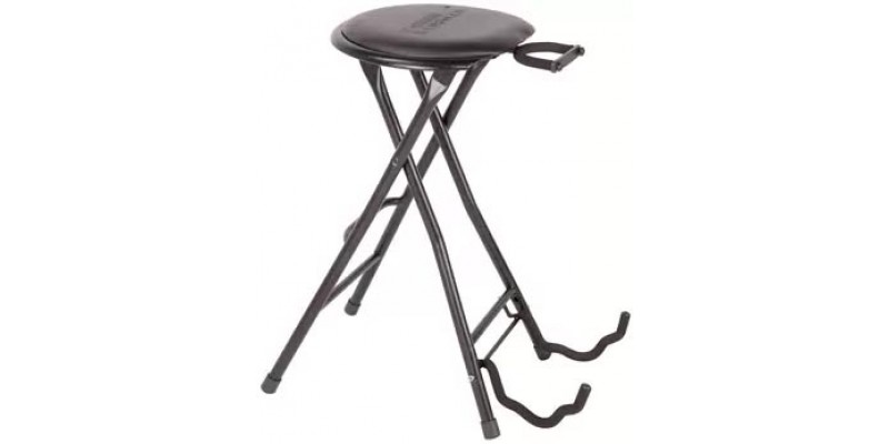 Kinsman Guitarists Dual Stool