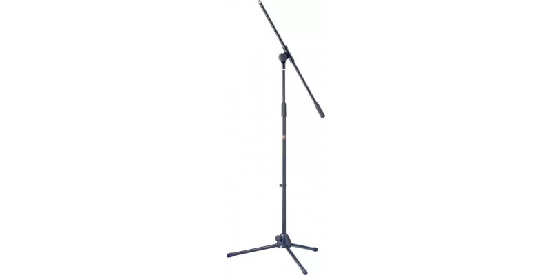 Stagg MIS-1022BK Boom Microphone Stand