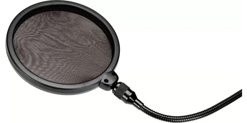Samson PS01 Microphone Pop Filter