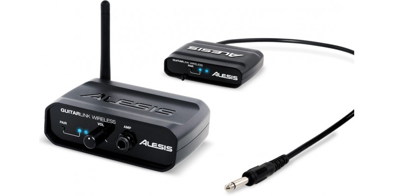 Alesis GuitarLink Wireless System 2.4GHz