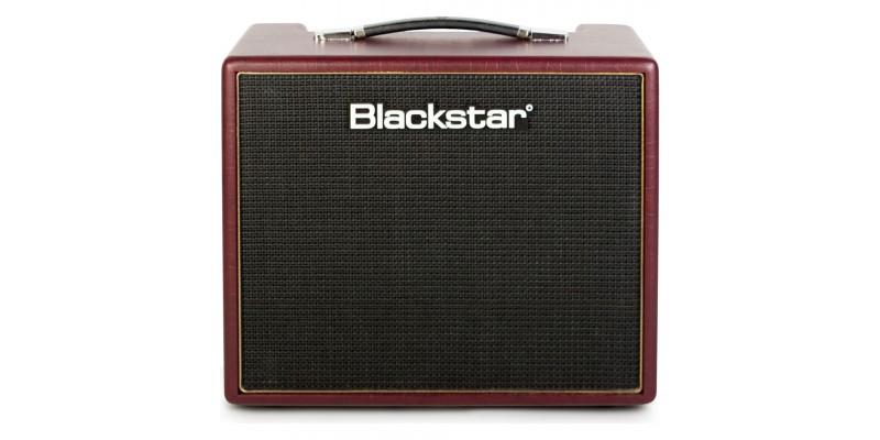 Blackstar Artisan 10 AE Anniversary Edition Front
