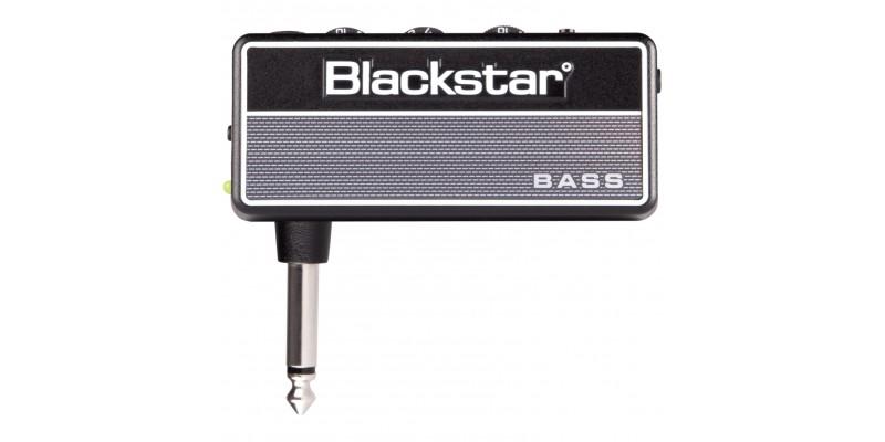Blackstar amPlug2 FLY Bass Headphone Amp Front