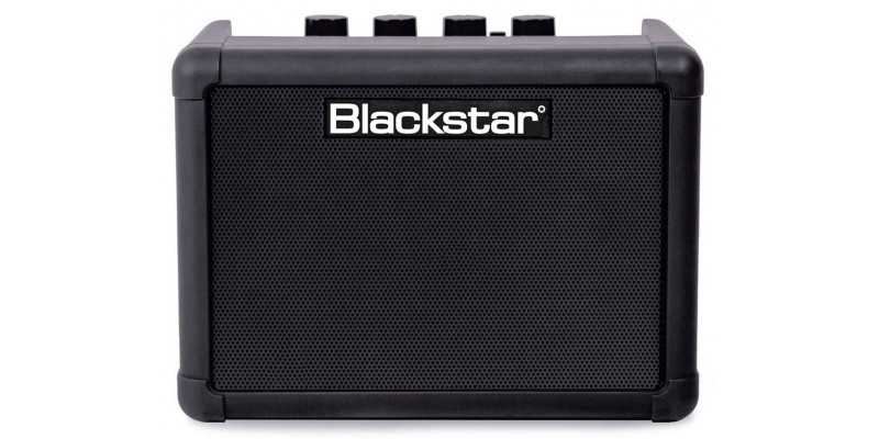 Blackstar Fly 3 Bluetooth Mini Battery Guitar Amp