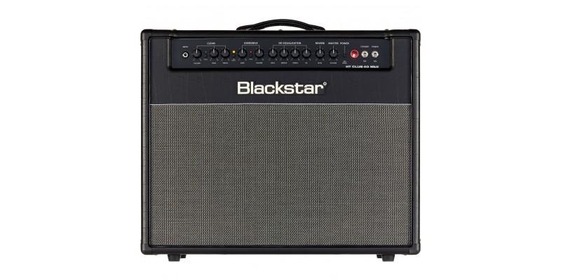 Blackstar HT Club 40 MkII Front