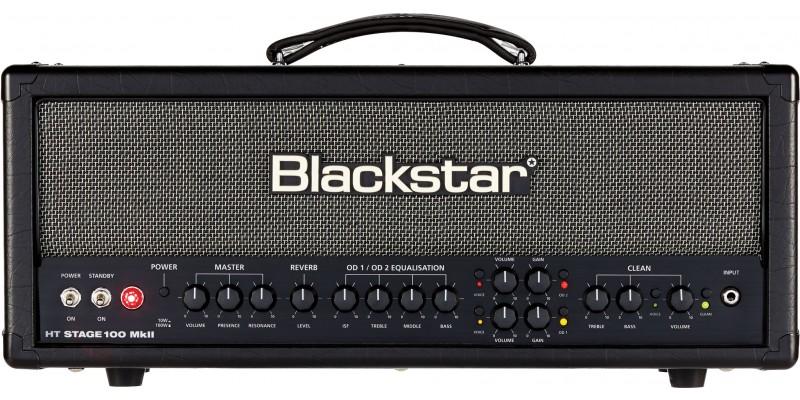 Blackstar HT Stage 100 MkII Front