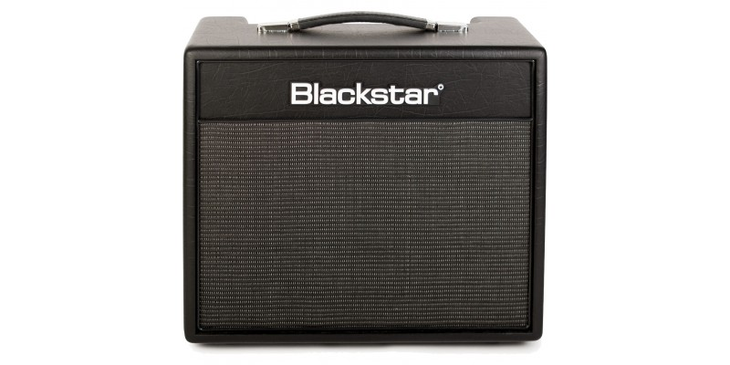 Blackstar Series One 10 AE Anniversary Edition Front