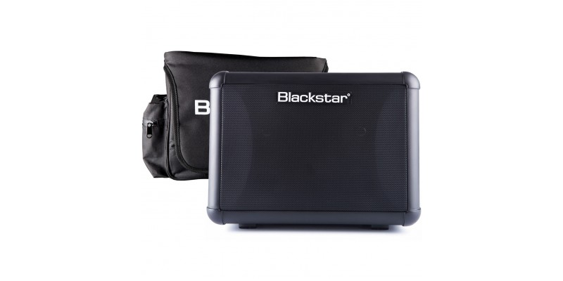 Blackstar-Super-Fly Pack-Street-Performance-Amp-front