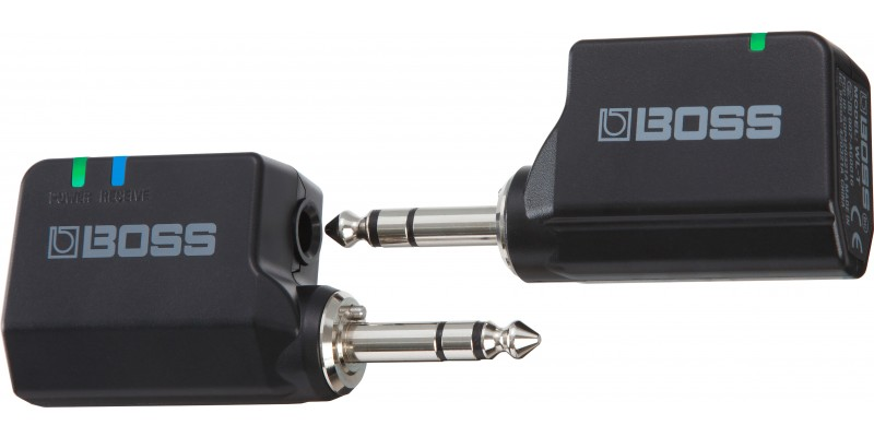 Boss-WL-20-Guitar-Wireless-System-Main