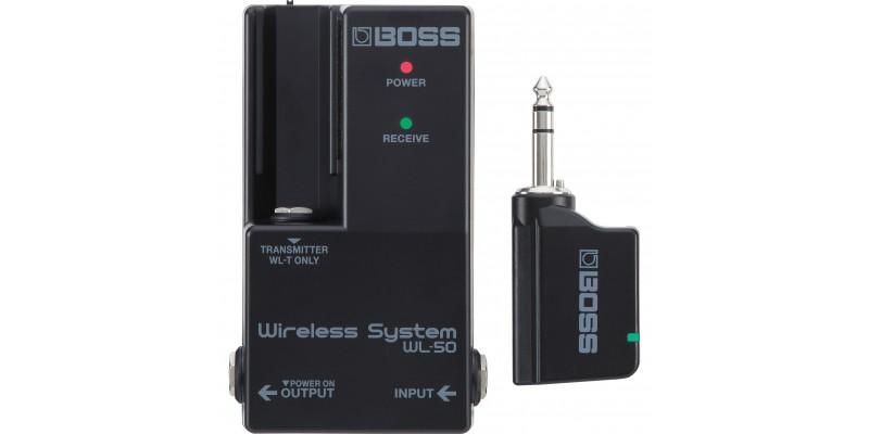 Boss-WL-50-Guitar-Pedalboard-Wireless-System-Main