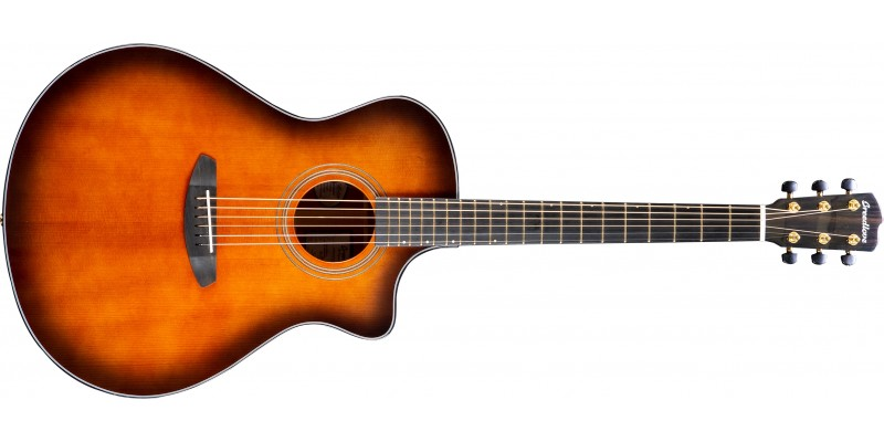 Breedlove-Performer-Concerto-Bourbon-CE-Torrefied-European-African-Mahogany-Front