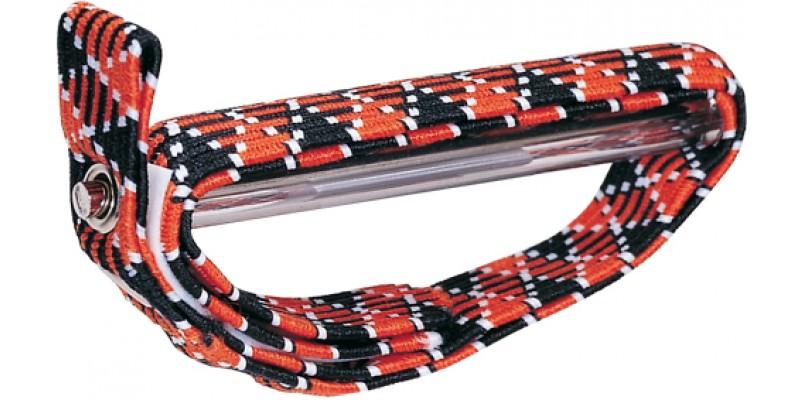 Dunlop 70F Elastic Capo for Flat Fingerboards
