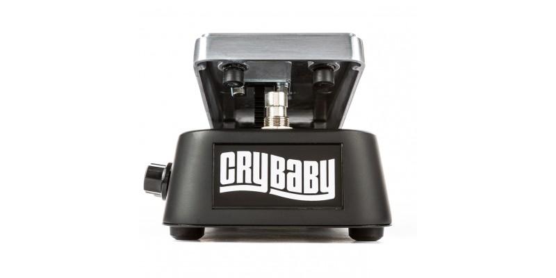 Dunlop GCB65 Custom Badass Cry Baby Front
