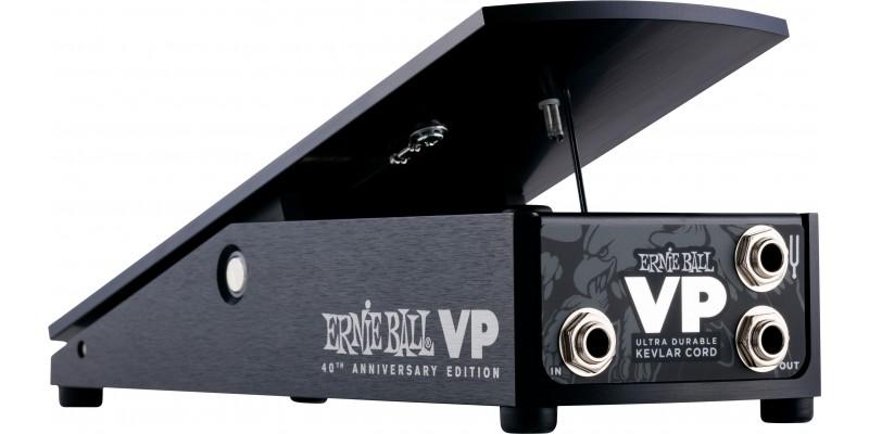 Ernie-Ball-40th-Anniversary-VP-Volume-Pedal-Main