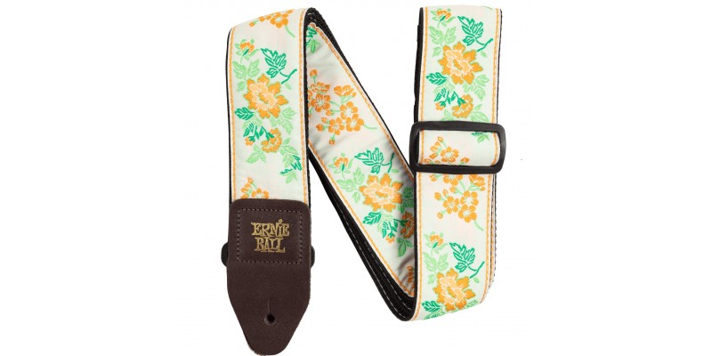 Ernie Ball Jacquard Strap - Alpine Meadow